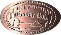 Wookey Hole Penny