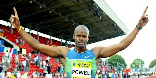 Asafa Powell   Net Worth, Income, Salary, Earnings, Biography, How much money make?