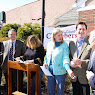 Putnam County Chambers Event on Economic Development