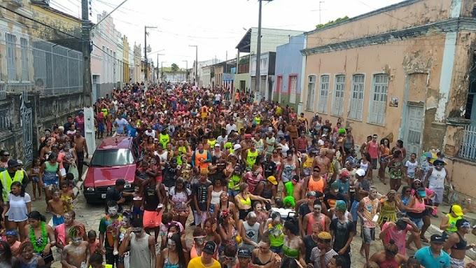 Confira a programação do Carnaval em Maruim