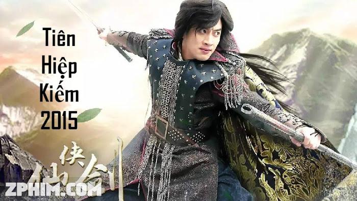 Ảnh trong phim Tiên Hiệp Kiếm - Immortal Sword Hero 1