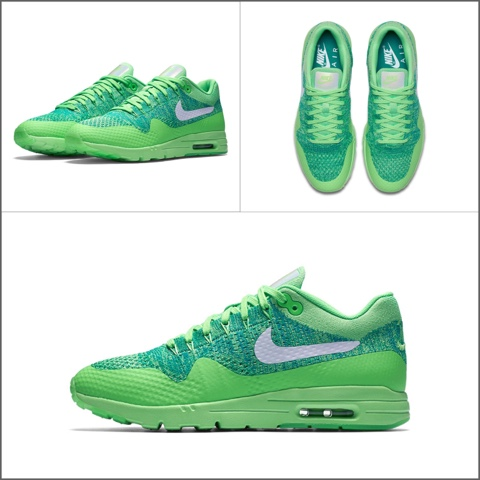 online store af4ab 9d033 Nike Air Max 1 Ultra FlyKnit