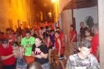 Cursa nocturna i festa de l'espuma. Festes de Sant Llorenç 2016 - 13