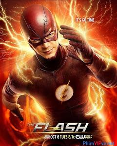 Tia Chớp Phần 2 - The Flash Season 2 poster