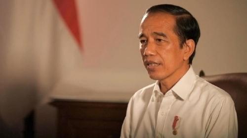 Sejumlah Anggota DPR Bela Jokowi soal Pidato Bipang Ambawang
