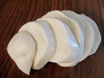 Goats Milk Mozzarella Recipe