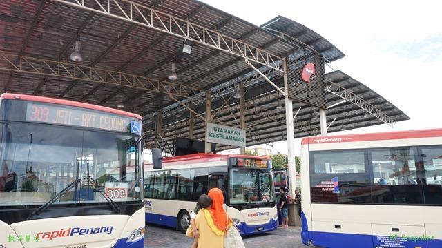 Rapid巴士站