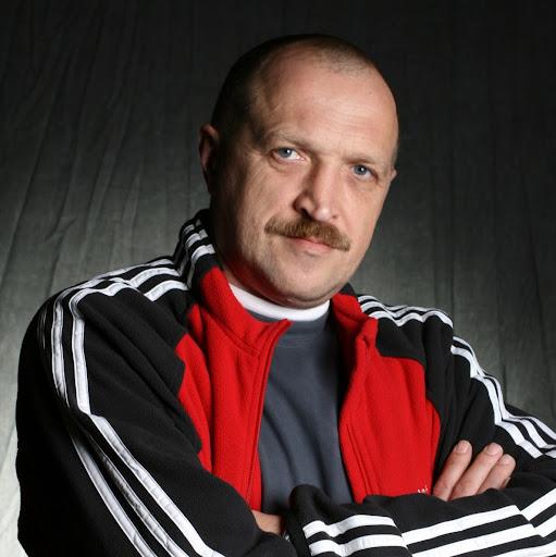 Andrei Samorodov Photo 2