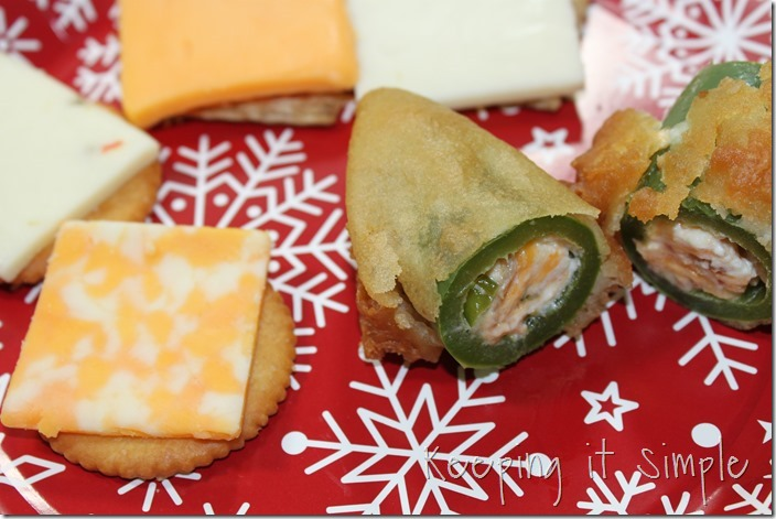 #ad cheesy-stuffed-jalapeño-poppers #NaturallyCheesy (17)