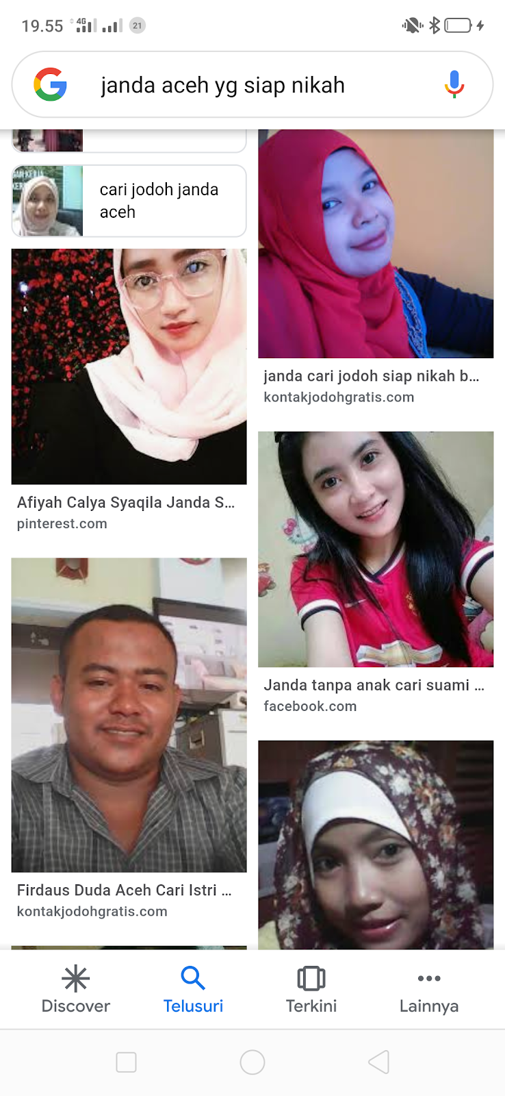 Cari Jodoh Janda Aceh Yg Siap Nikah Disini Cantik No 1