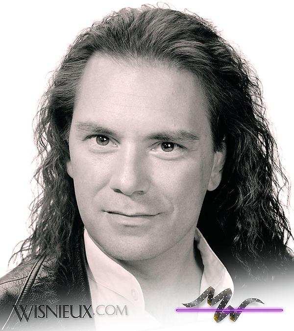 Michael Wisnieux Pua Portrait, Michael Wisnieux