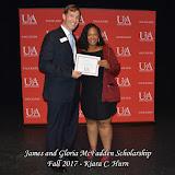 Fall 2017 Foundation Scholarship Ceremony - James%2Band%2Bgloria%2BMcFadden.jpg