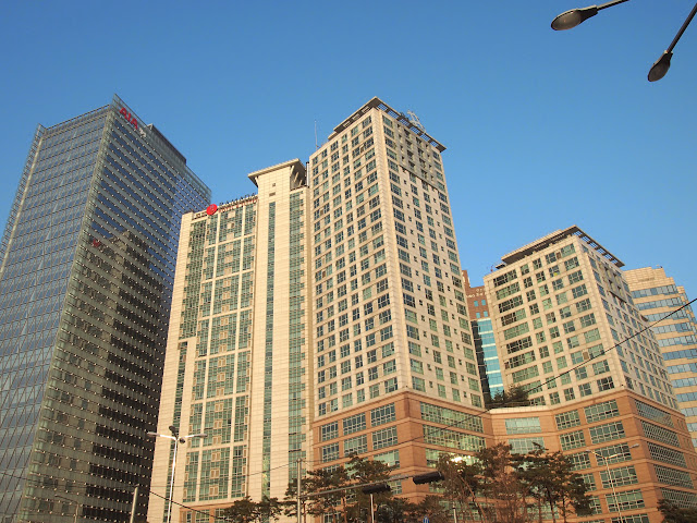 韓国の旅|ラマダ ホテル & スイーツ ソウル 南大門