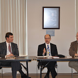 U of A System President Dr. Donald Bobbitt Visit - DSC_0265.JPG