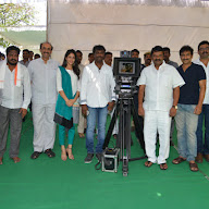 Varun Tej Srinu Vaitla Movie Opening Photos