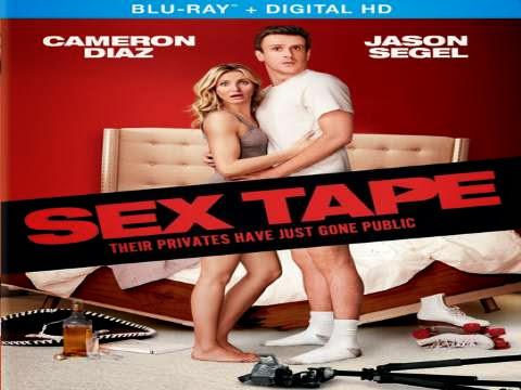 مشاهدة فيلم Sex Tape مترجم بجودة BluRay