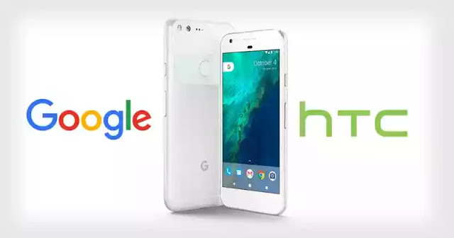 Google Finally Completes $1.1 Billion Acquisition Of HTC's Mobile Division 1