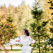 Wedding photographer Elena Miroshnik (MirLena). Photo of 04.10.2018