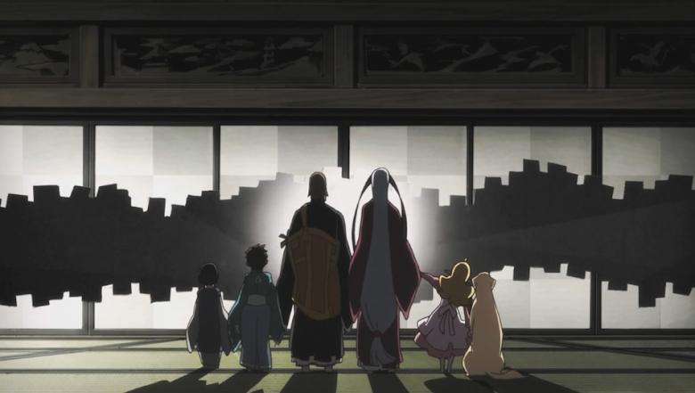 Kyousougiga Review Screenshot 4