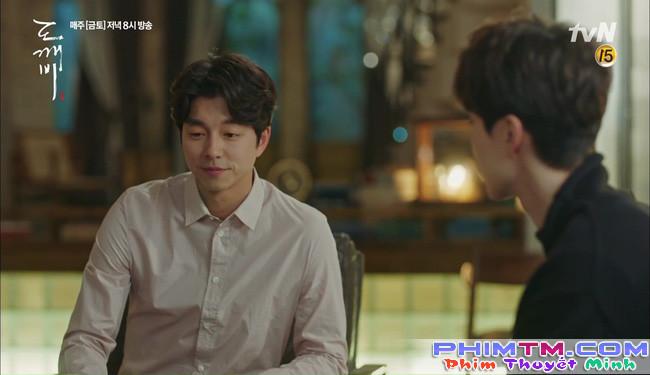 Goblin: Sau 9 năm lưu lạc, chỉ mỗi Lee Dong Wook là nhớ Gong Yoo! - Ảnh 14.