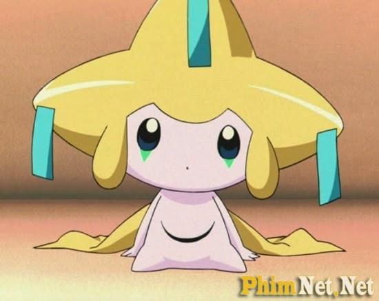 Pokemon Movie 6 - Bảy Đêm Cùng Ngôi Sao Nguyện Ước Jirachi - Pokemon Movie 6: Jirachi - Image 2