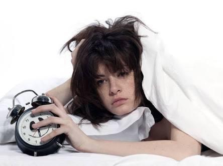 Tips Agar Tidak Ngantuk Meski Kurang Tidur