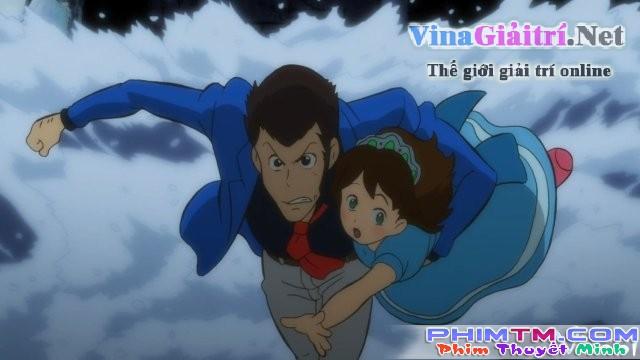 Xem Phim Siêu Đạo Chích Phần 1 - Lupin Iii Season 1 - phimtm.com - Ảnh 2