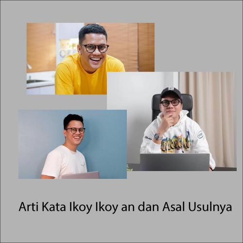 Ikoy Ikoy Arief Muhammad
