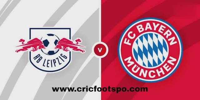 RB Leipzig vs Bayern Munich: Lineups, team news, an immediate Sabitzer debut, and more!