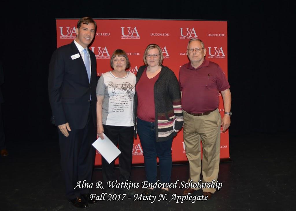 Fall 2017 Foundation Scholarship Ceremony - Alna%2BR.%2BWatkins%2BEndowed%2BScholarship.jpg