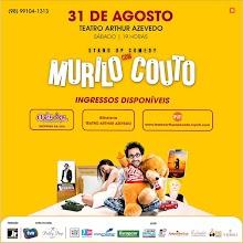 Stand-UP Comedy - Murilo Couto em São Luís