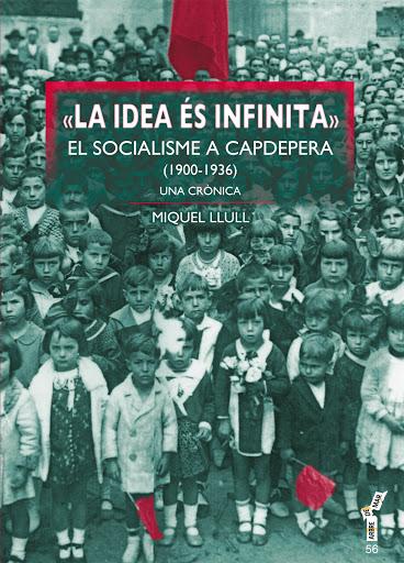 La idea és infinita