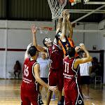 Pretemporada Valencia Basquet J - NBA Senior 1 División
