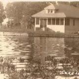 Cass Lake - Canal