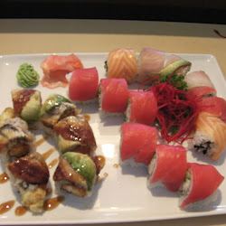 Sumo Sushi's profile photo