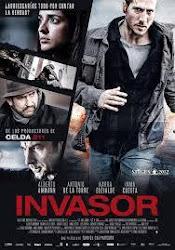 Invasor - Kẻ xâm lược
