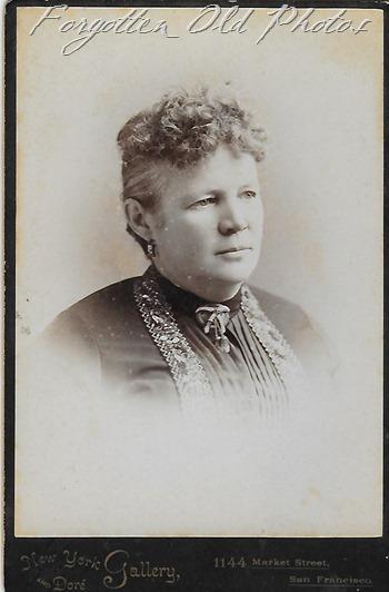 Mrs Gassassa Craigs