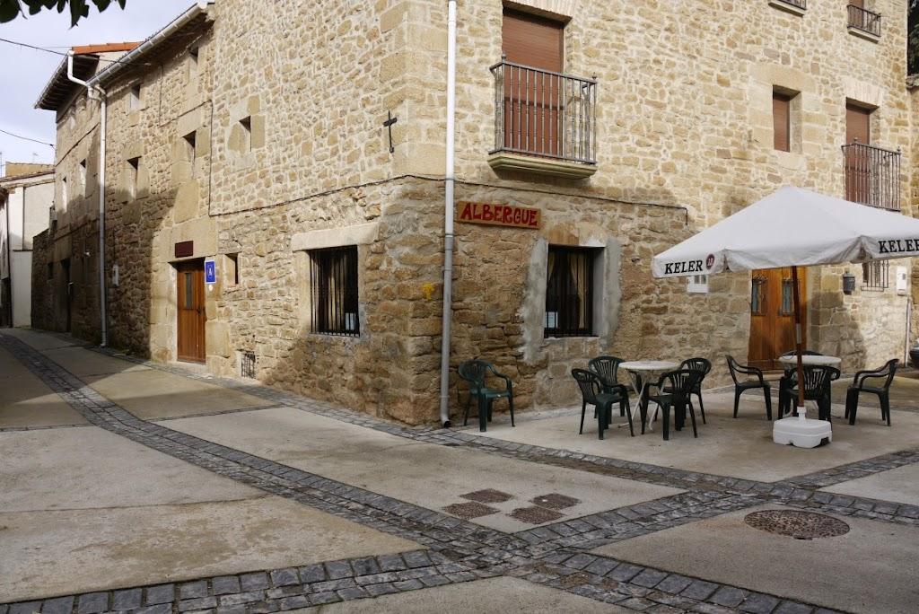 Albergue de peregrinos Lurgorri, Mañeru, Navarra