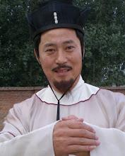 Yu Chun China Actor