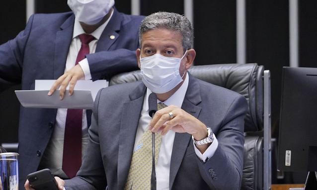 Arthur Lira - Câmara dos Deputados