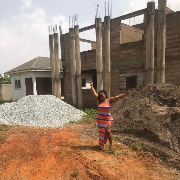 See Photos Of The Cars And houses Moesha Boduong Sold After Giving Her Life To Jesus