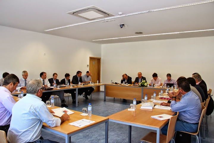 CIM Douro reuniu em Mesão Frio pelo segundo ano consecutivo