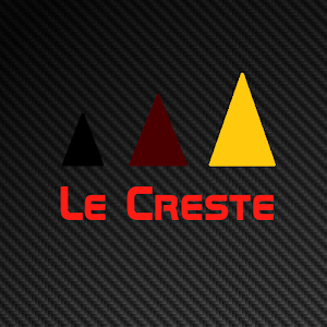 Who is Le Creste?