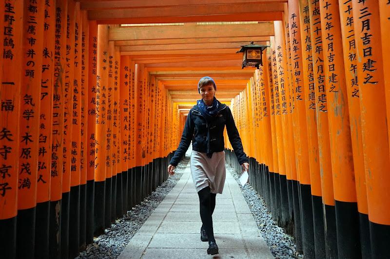 DSC07467 - Fushimi Inari shrine