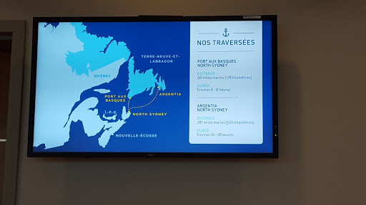 Marine Atlantic Ferry Routes. Every Journey Matters: Marine Atlantic Ferries to Newfoundland