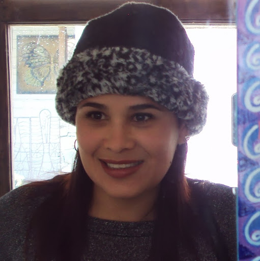 Rita Rangel