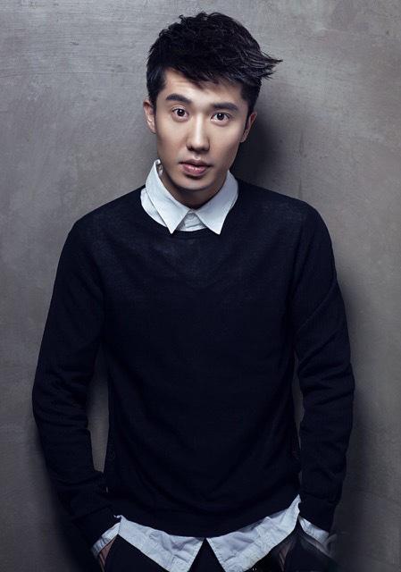 Wu Hao China Actor