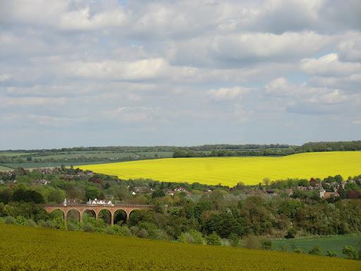 CIMG2918 Eynsford Viaduct