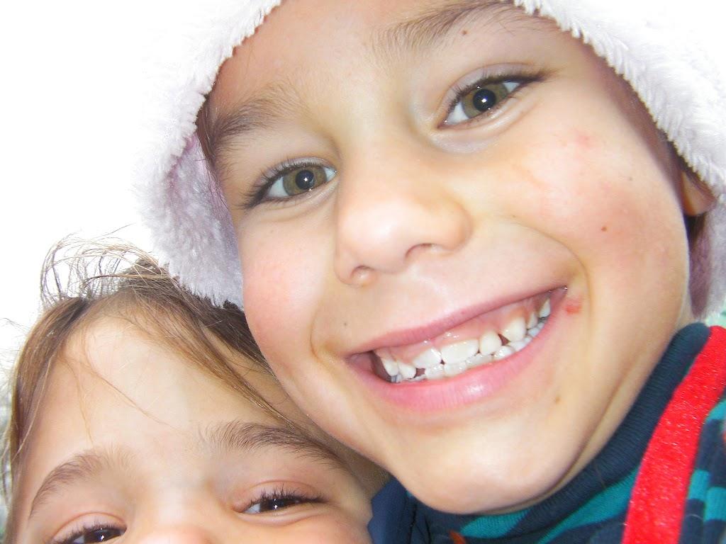 Kerstfeest van de Knetters - SANY0005.JPG