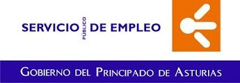 Servicio Público de Empleo del Principado de Asturias